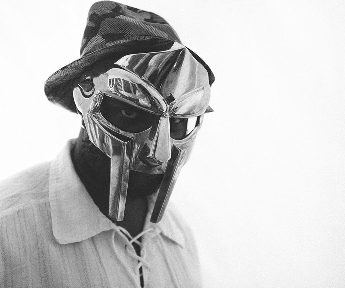 mf doom how tall